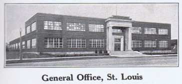 St Louis General Office Broderick and Bascom
